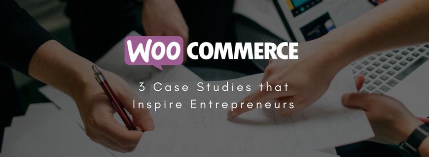 WooCommerce success stories